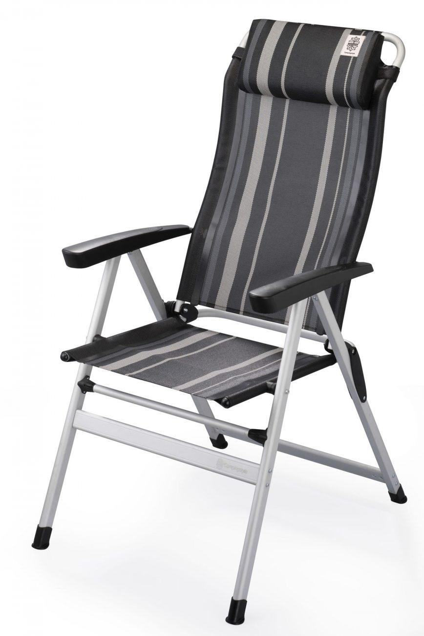 walker easy chair kapas black